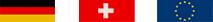 Lieferung und Aufbau in Deutschland, Österreich & der Schweiz