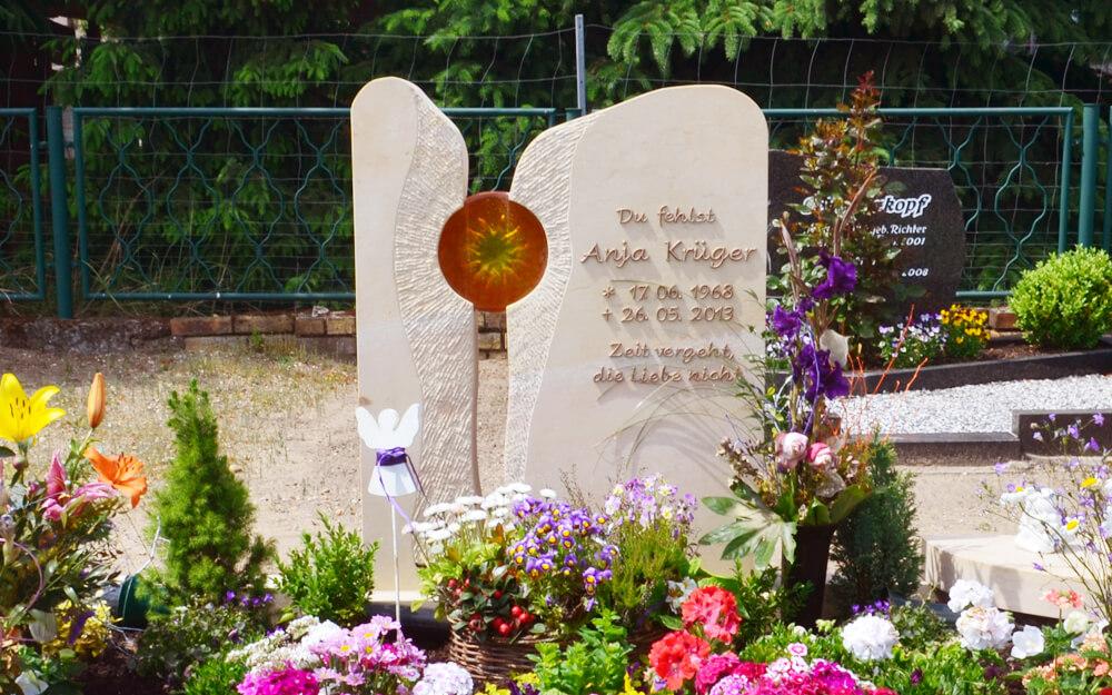 21-Exklusives-Grabmal-zweiteilig-mit-Sonnenglas-online