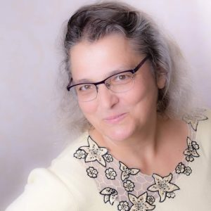 Barbara Kleibor - Trauerrednerin Bremen