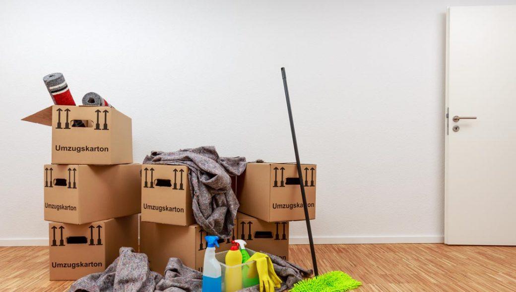 Firma Welz Entrümpelungsservice für Wohnungen