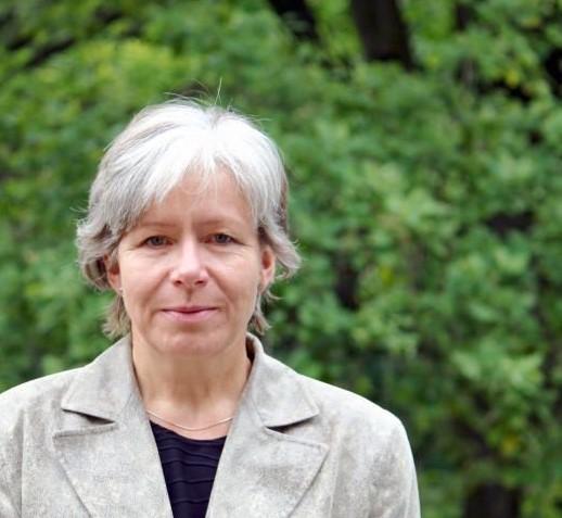 Andrea Zimmermann Trauerrednerin / Trauerbegleiterin