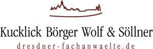 Kanzlei Kucklick Börger Wolf & Söllner