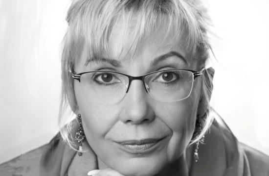 Trauerrednerin Simona Jungmann