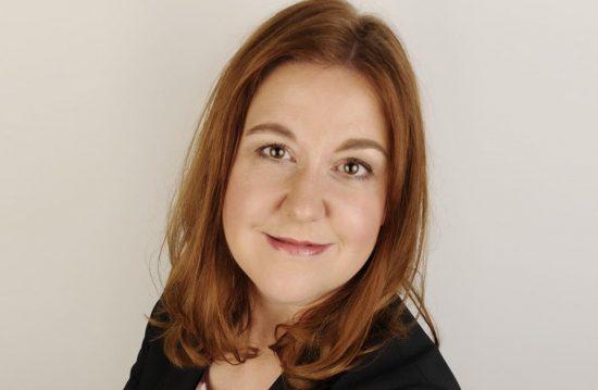 Rechtsanwältin Ana-Teresa Bitter