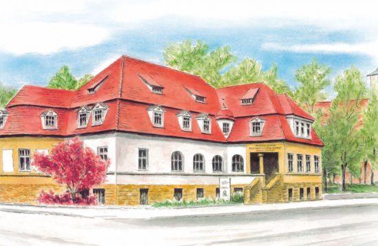 Erstes Ulmer Bestattungsinstitut