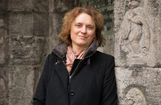 Fachberatung Trauerfeier – Birgit Janetzky