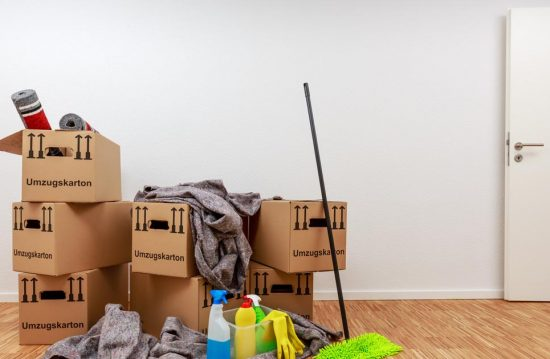 STARK Dienstleistungen – Entrümpelungen & Wohnungsauflösungen