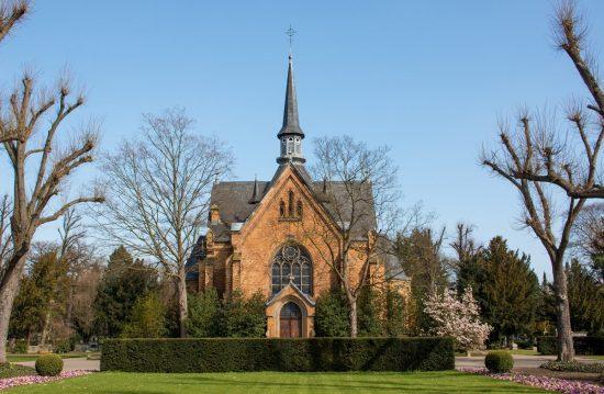 Garten-, Friedhofs- und Forstamt der Stadt Düsseldorf / Friedhofsverwaltung