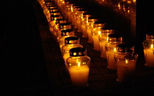 Grabkerzen & Grablichter mit LED/elektrisch kaufen