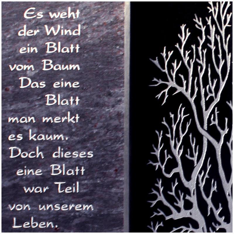 Grab-Sprueche-Grabinschrift-Grabstein-Blatt-Baum-Leben