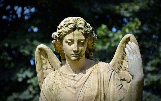 Grabsprüche & Grabinschriften – schöne & kurze Sprüche für das Grab