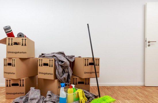 Haushaltauflösung, Wohnungsauflösung & Entrümpelung | Gerald Molitor