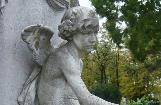Trauerrednerin & Bestattungsrednerin | Sandra Schlegel