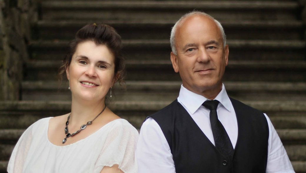 Bestattungen Mierzwa GmbH – Diana Mierzwa