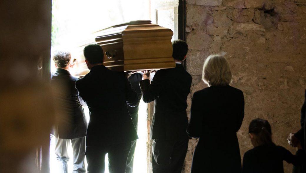 Bestattungen Pohlhaus – Bestattungsinstitut