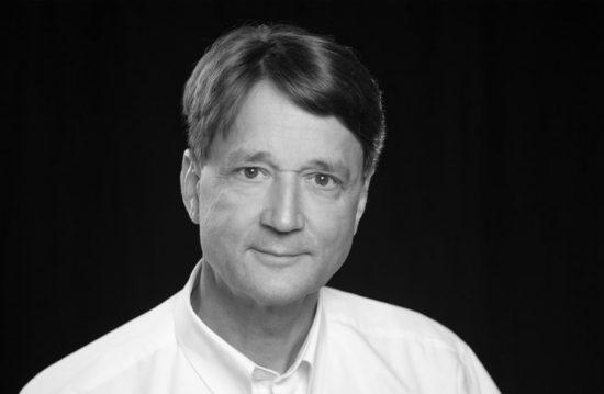 Trauerredner & Bestattungsredner – Stefan Limbach
