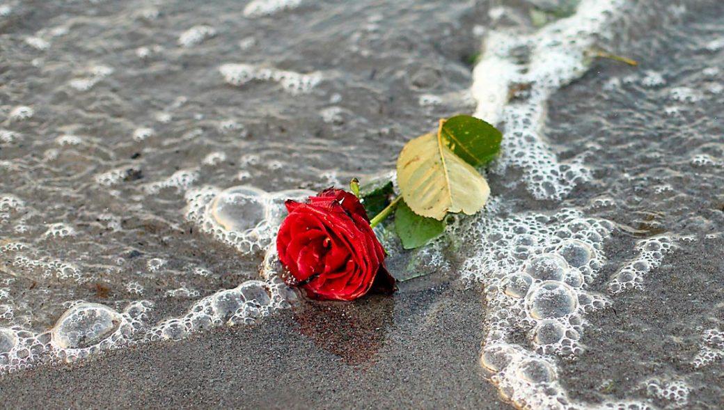 Trauerrednerin – Heike Beewen