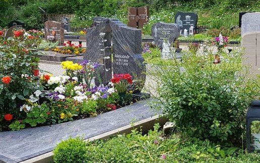 Bestattungsarten – welche sind erlaubt & welche sind verboten in Deutschland & Kosten-Übersicht