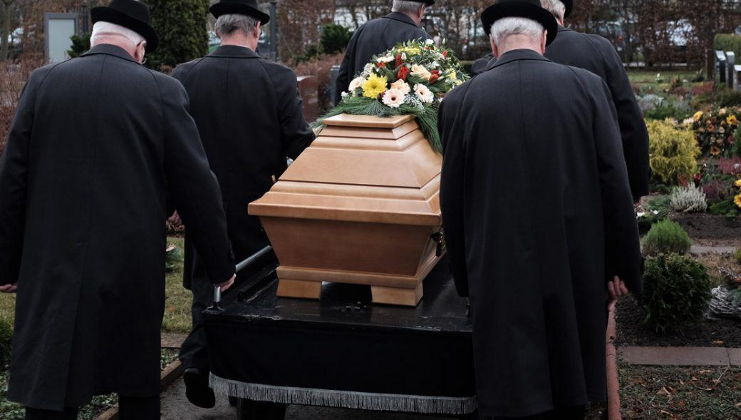 Beerdigung In Deutschland