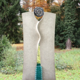 Eine Grafik zu Moderne Grabsteine aus Meisterhand online bestellen