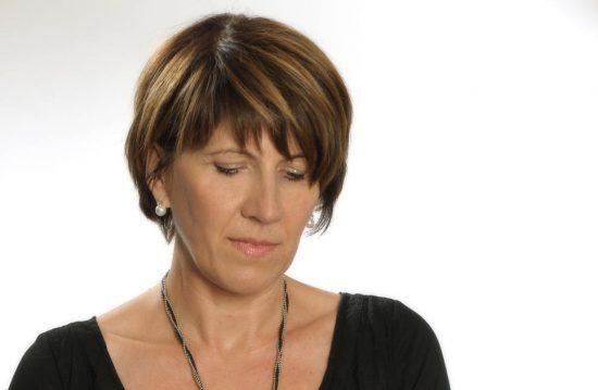 Trauerrednerin Katrin Lugert