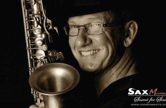 Trauerredner Heiko Frehse / Sax Moments
