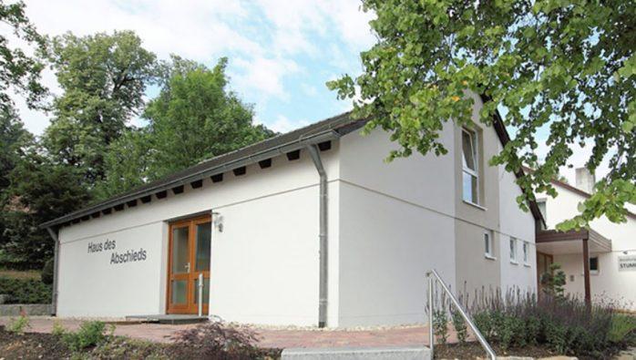 Bestattungsinstitut Stumpf / Inh. Alexander Wendel