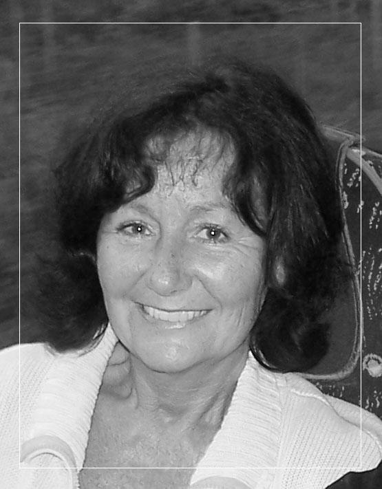 Trauerrednerin Ulla Bönig Dülmen