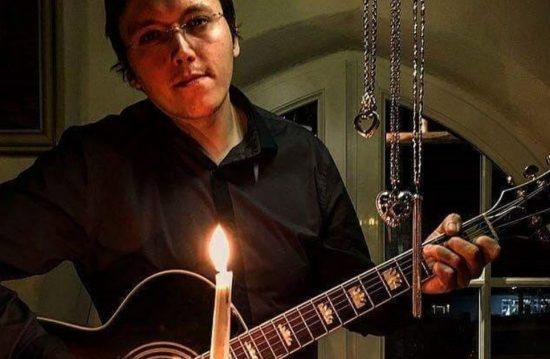 Rick Kocik – HEARTevents UG – Musikalische Trauerbegleitung
