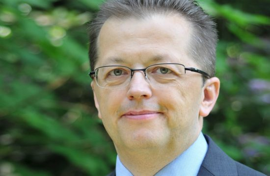 Frank Schilling – Trauerredner für das Ruhrgebiet