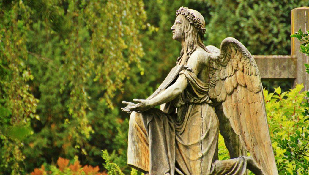 Friedhof Köln Kalk