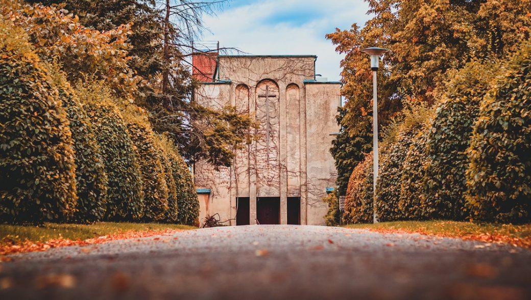 Bezirksamt Reinickendorf von Berlin / Friedhofsverwaltung Berlin-Reinickendorf