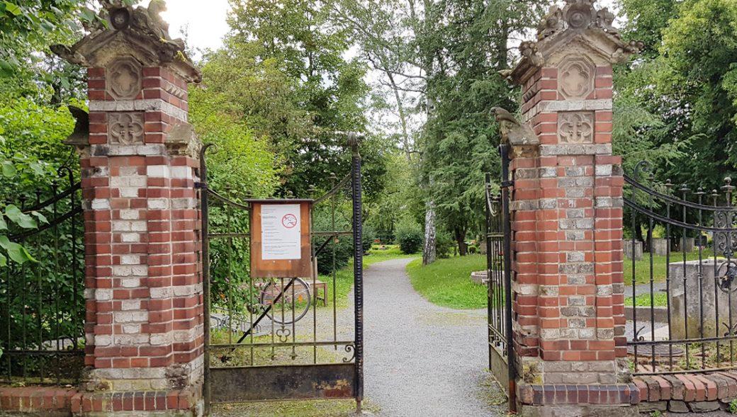 Umweltbetrieb Bremen / Zentrale Friedhofsverwaltung