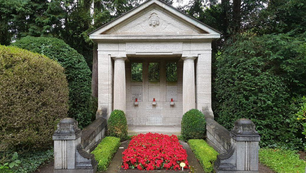 Städtische Friedhöfe von Köln / Zentrale Friedhofsverwaltung