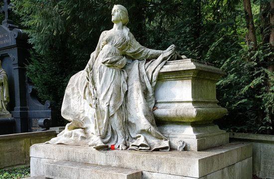 Städtische Friedhöfe von Lübeck / Kommunale Friedhofsverwaltung