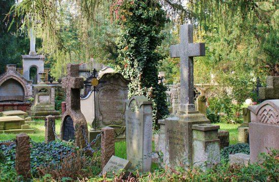 Städtische Friedhöfe Wiesbaden / Allgemeine Friedhofsverwaltung