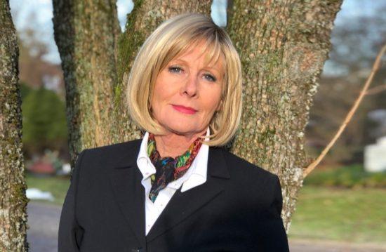 Erika Stadler – Trauerrednerin