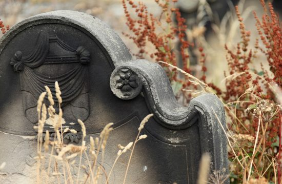 Krematorium Dortmund / Krematorium auf dem Hauptfriedhof Dortmund