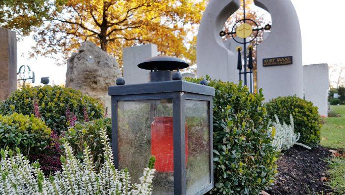 Friedhofsverwaltung Rostock