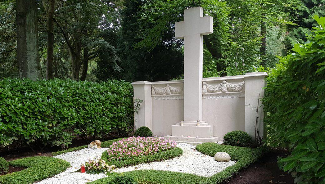 Friedhofsverwaltung Sandhausen / Standesamt Sandhausen