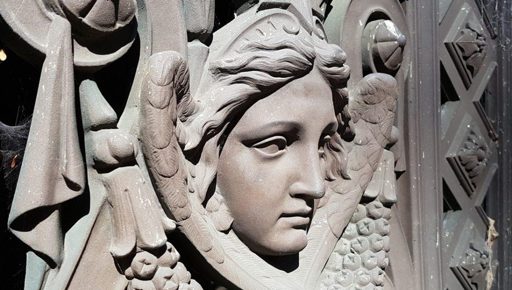 Städtische Friedhöfe von Leverkusen / Allgemeine Friedhofsverwaltung