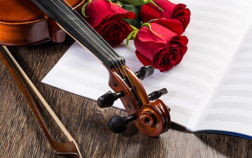 Trauerlieder & Trauermusik – Beerdigungslieder für die Trauerfeier zum Anhören auf YouTube