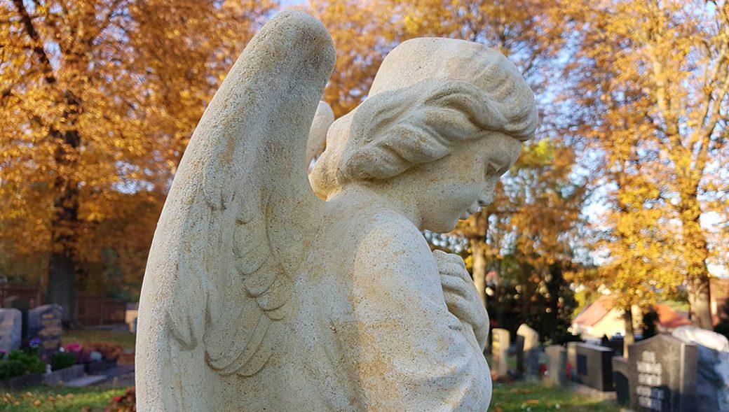 Friedhofsverwaltung & Friedhofsamt Frankenthal (Pfalz) – EFW Friedhofswesen