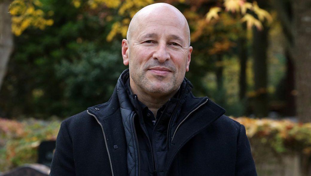Matthias Korsinek Trauerredner & Grabredner