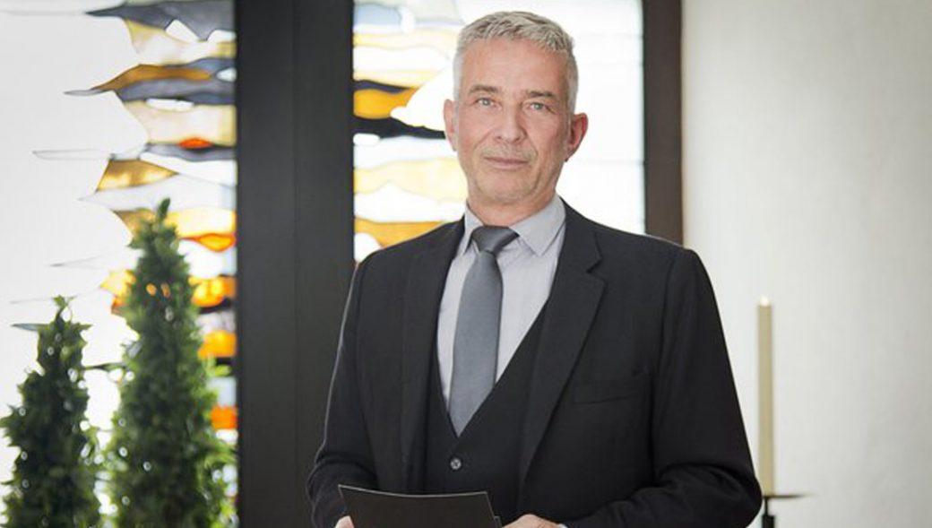 Peter Groetsch Trauerredner & Grabredner