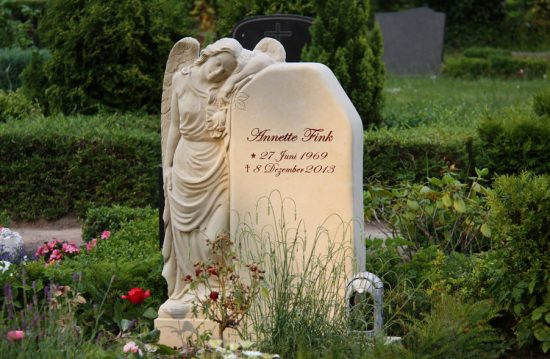 Friedhofsverwaltung Offenburg / Technische Betriebe