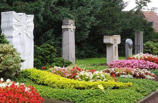 Friedhofsverwaltung & Friedhofsamt Solingen