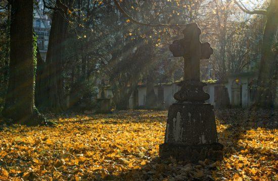 Städtische Friedhöfe von Jena / Allgemeine Friedhofsverwaltung