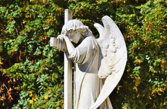 Städtische Friedhöfe von Ulm / Allgemeine Friedhofsverwaltung