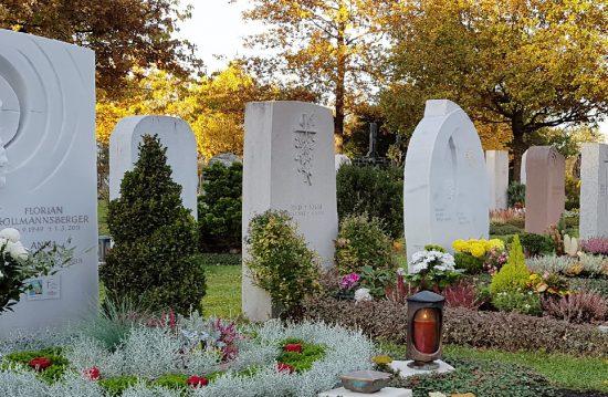 Friedhof Vaterstetten & Parsdorf – Friedhofsverwaltung / Friedhofsamt